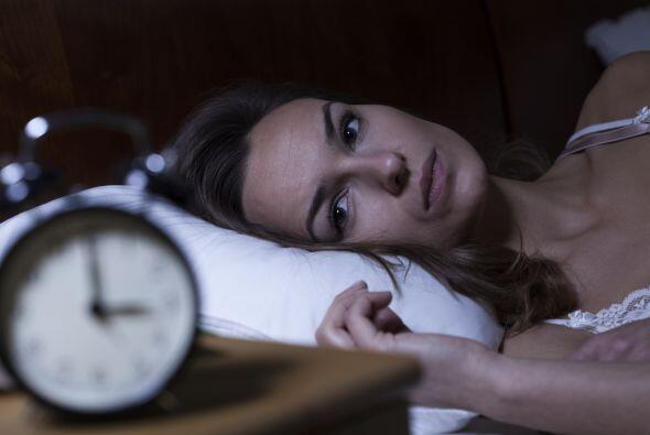 ¿Duermes mal o poco? Otra causa de tu cansancio diurno podría ser la cal...