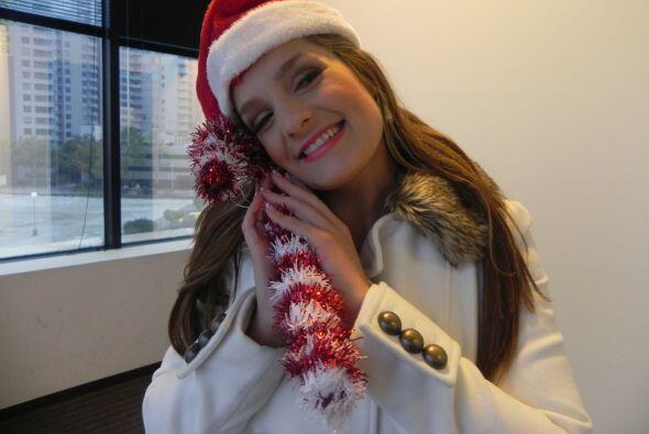 Si pudiera pedirle un regalo a Santa Claus, ¿a qué artistas le gustaría...
