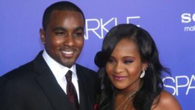 La familia de Whitney asegura que Nick ha puesto en contra de ellos a Bo...