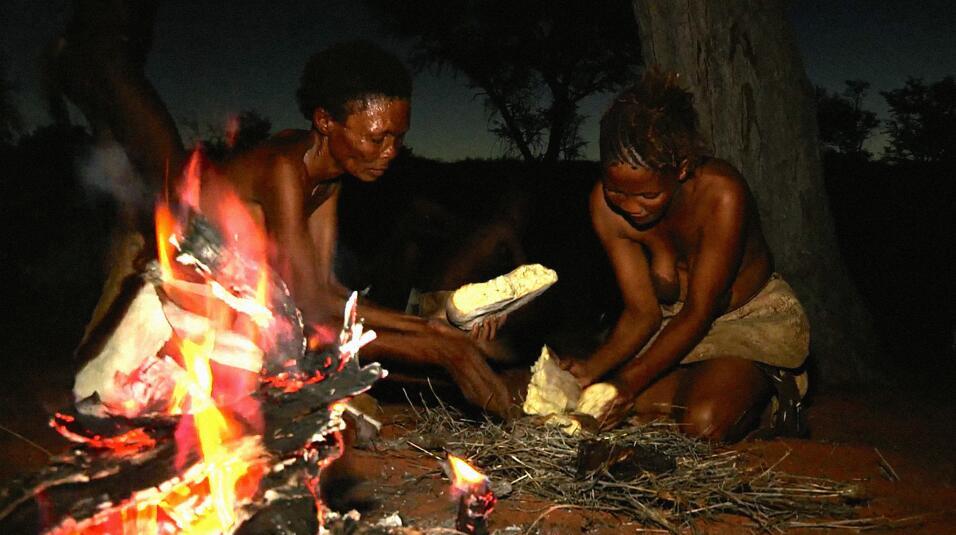 Khomani Cultural Landscape South Africa