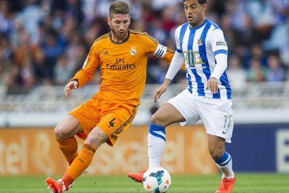 Carlos Vela cumplirá su cuarta temporada en la Real Sociedad Sociedad. L...