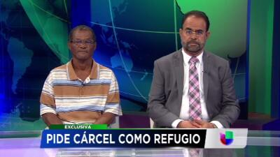 El alcalde de Toa Baja, Anibal Vega Borges, pagó la fianza
