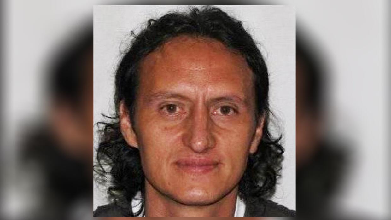 Emerson Jorge Marroquín Alfonso arrestado en la frontera de Arizona