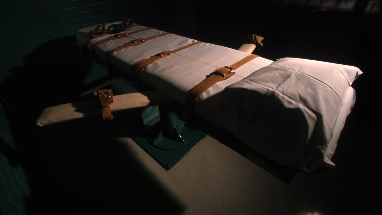 Nebraska anunció que retomará la pena capital con la ejecución de un hom...