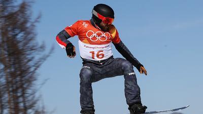 Tragedia Olímpica: esquiador austriaco se fractura el cuello en Pyeongchang