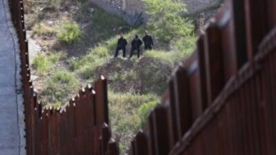 Autoridades estadounidenses alertaron a elementos del Ejército mexicano...