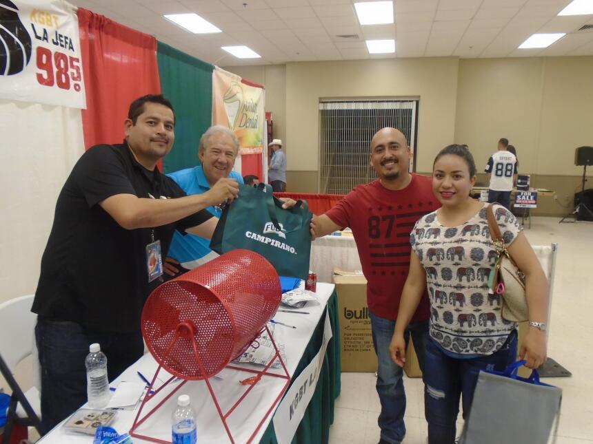 Feria de Salud y Ciudadanía en Fiestas Patrias DSC02778.JPG