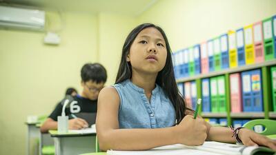 Los niños están constantemente absorbiendo información. Entre padres y p...