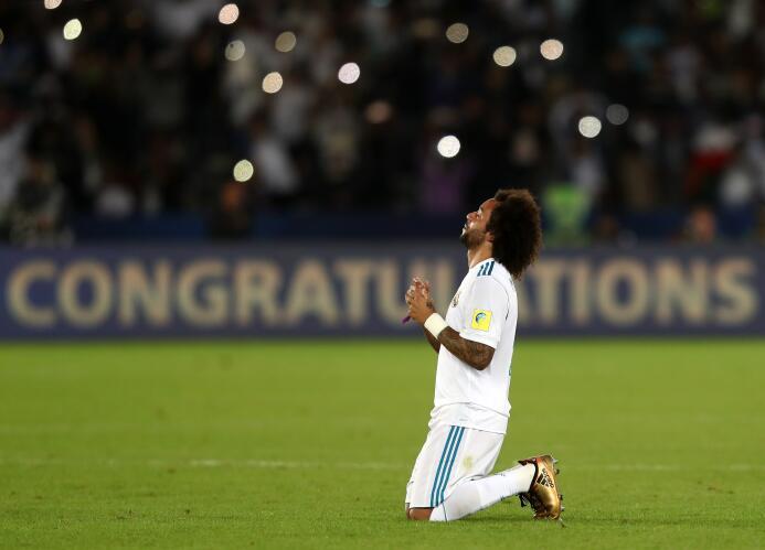En fotos: Real Madrid en la cima del mundo gettyimages-893902190.jpg