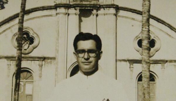José María Ruiz, el anterior párroco de Portachuelo, fue el principal pr...