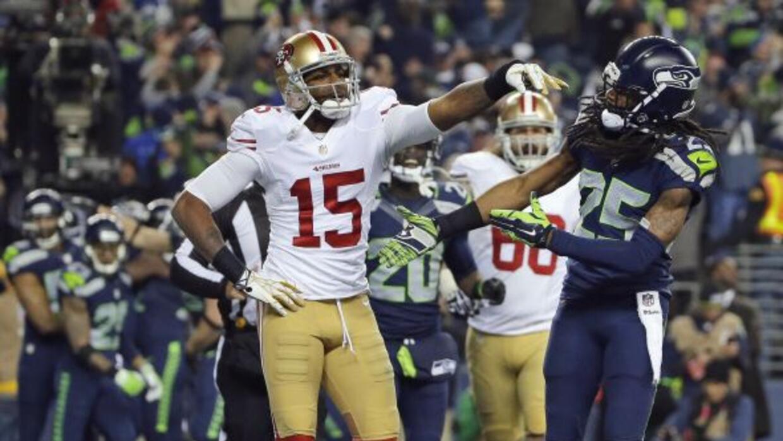 Richard Sherman consideró que el partido ante 49ers fue donde se decidió...