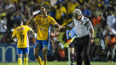 Fútbol de Estufa: Jürgen Damm sería el 'Tigre' que desvela a las Chivas