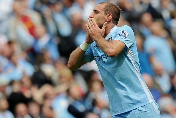 La zaga inicia con un argentino campeón en Inglaterra, Pablo Zaba...