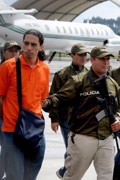 "Guzmán ""se declaró culpable de conspiración para lavar millones de dólar..."