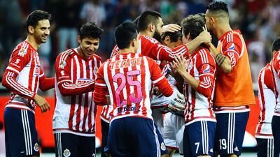 Chivas (6)1-1(5) Veracruz: Chivas a semifinales de Copa MX en dramáticos...
