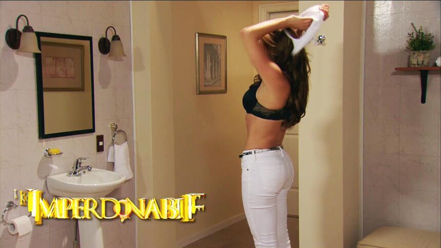 ¡Claudia puso de cabeza 'Mina Escondida'!