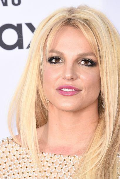 Se trata de la figura de Britney Spears.