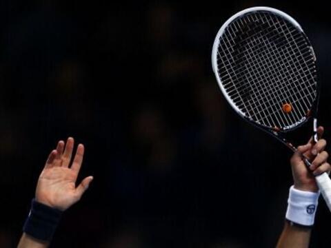 El número uno del mundo, el serbio Novak Djokovic, se recuper&oac...