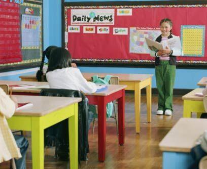 Descubrir la mejor escuela no es una tarea fácilCuando usted piensa en l...