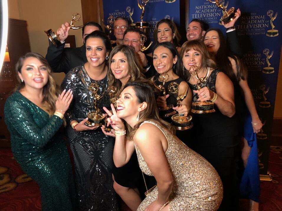 Emmy Lone Star 2017
