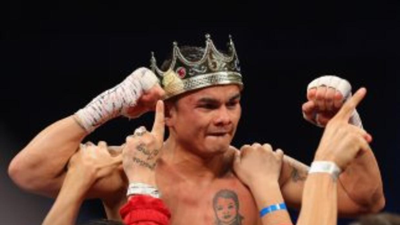 Marcos Maidana derrotó a Adrien Broner.