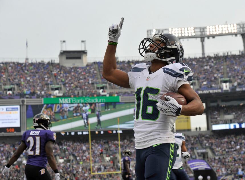 Los 30 jugadores con más puntos de fantasy en la semana 14 de la NFL 11-...