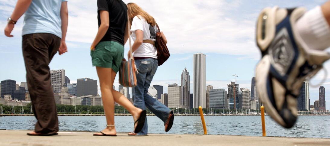 WalletHub comparó a las cien ciudades más grandes de Estados Unidos para...