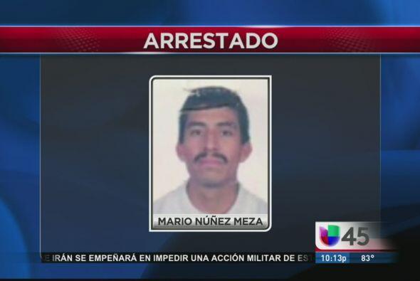 Autoridades mexicanas capturaron a un colaborador cercano del Chapo Guzm...