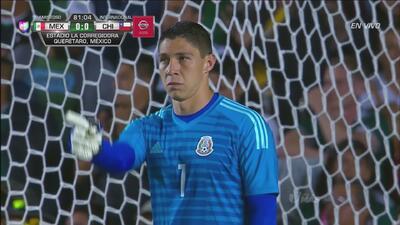 Hugo González, la figura del juego entre México y Chile en Querétaro