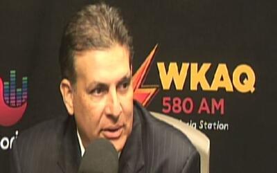 Eduardo Bhatia urge cambio en la Autoridad de Energía Eléctrica
