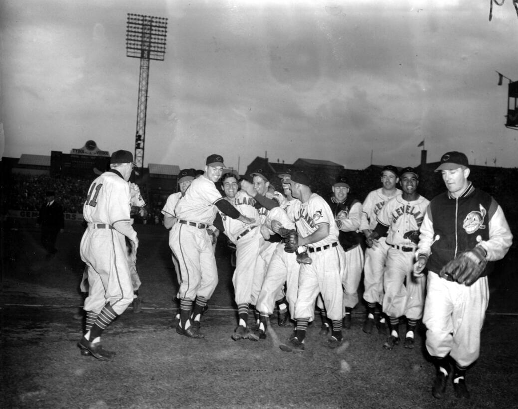 Las Series Mundiales de Indios de Cleveland de 1948 a 2016 5.jpg