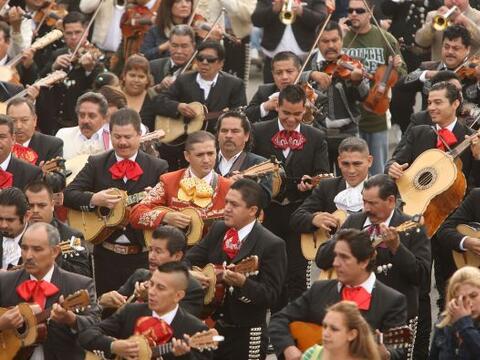 Estas son las canciones mexicanas más recomendables para celebrar...