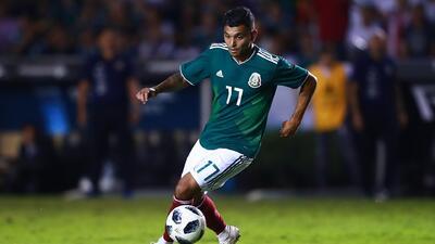 'Tecatito' Corona acepta tener cuentas pendientes con la Selección
