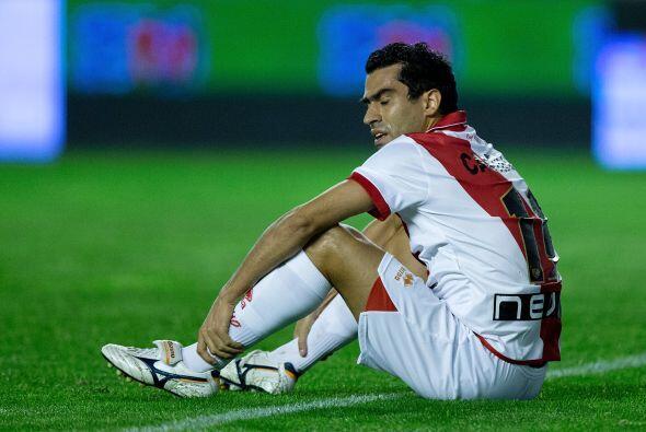 Nery Castillo regresó a Europa tras fracasar con Pachuca y León en su in...