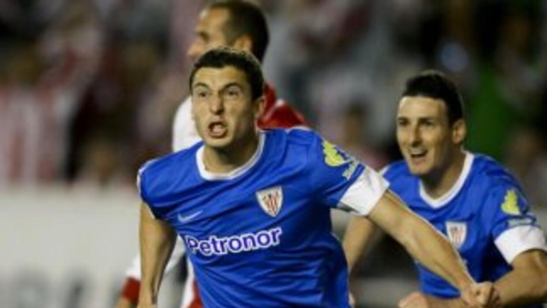 El Athletic de Bilbao selló su clasificación a Champions.
