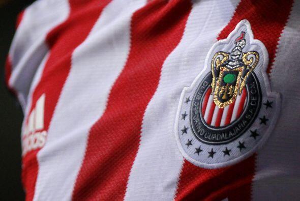 Agosto de 2014, sobre Chivas: ''No se acaba el fútbol (si el equipo desc...