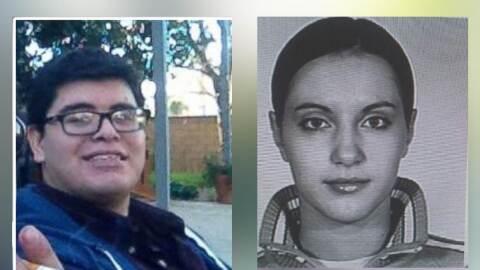Enrique Márquez Jr. y Tatiana Farook, acusados de fraude migratorio