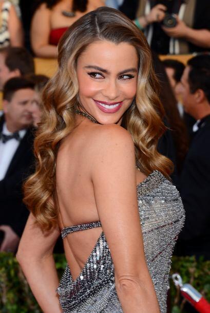 Sofia Vergara, la barranquillera más popular de Hollywood, tiene sus 41...