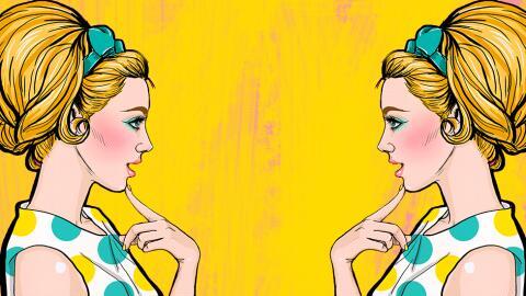 Para evitar sorpresas, es mejor discutir el tema antes para asegurarse d...