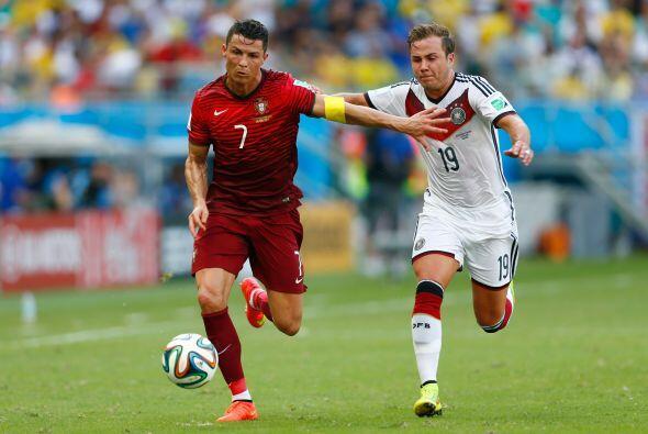 El Mundial de Brasil 2014 es el gran asterisco en la brillante campaña d...