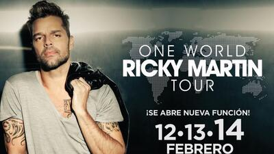 YouTube Playlist: Ricky Martin RMP.jpg