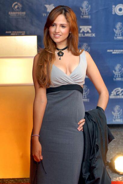 """Esta joven actriz conquistó al público con """"Lola, Érase Una Vez""""."""