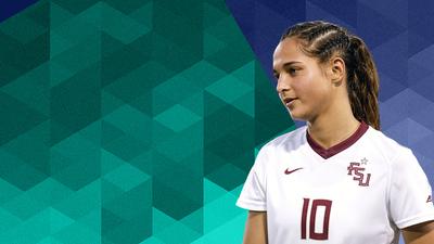 Deyna Castellanos: la estrella que busca romper paradigmas en el fútbol