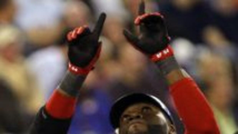 David Ortiz es el símbolo de Boston, y dejarlo ir sería un grave error d...