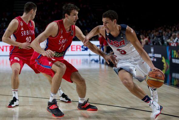 En el básquetbol también hubo Campeonato Mundial. La FIBA celebró el tor...