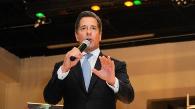 Superintendente escolar de Miami-Dade explica en qué consiste la propuesta del referendo de noviembre