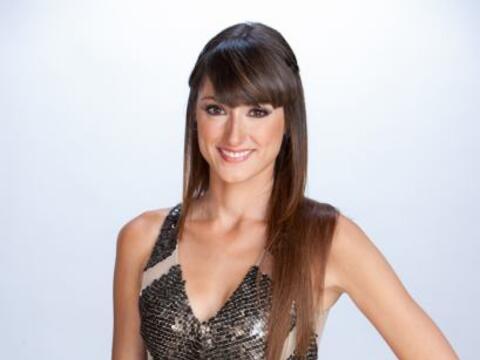 Raquel Ortega es procedente de España y es coreógrafa y ba...