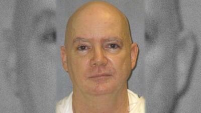 Anthony Shore, de 55 años de edad, será ejecutado este miércoles 18 de o...