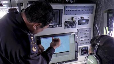 Guardacostas de Vietnam localizó probables restos del avión de Malaysian...