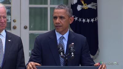 ¿Qué significa el anuncio del Pdte. Obama respecto a inmigración?